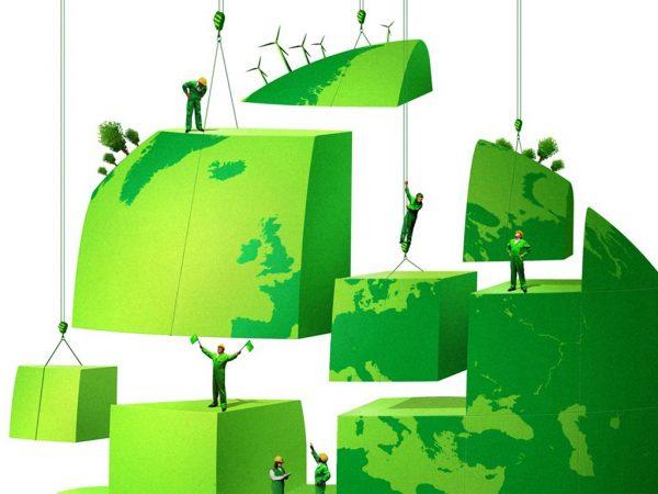 Encuentro Empresarial de RSE y Sostenibilidad