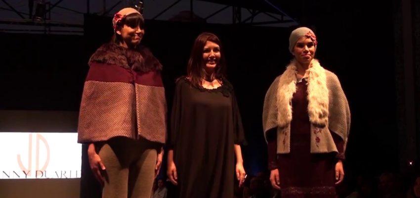 Diseñadores  Arequipeños a la  vanguardia de  la Moda Mundial